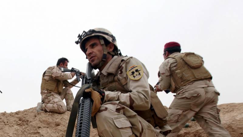 В Ираке заявили об открытии второго фронта для уничтожения формирований ИГ в районе Мосула