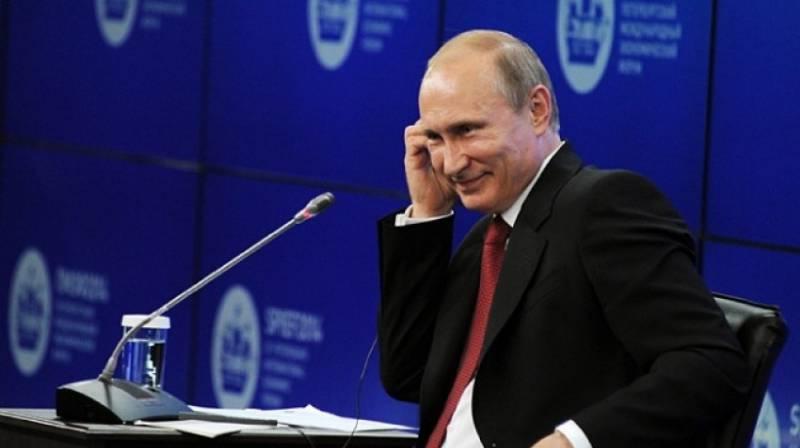 Путин: Москве известны военные планы США на несколько лет вперёд