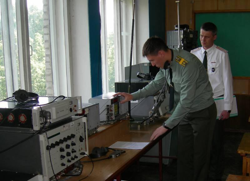 Первый выпуск прапорщиков состоялся в академии РВСН