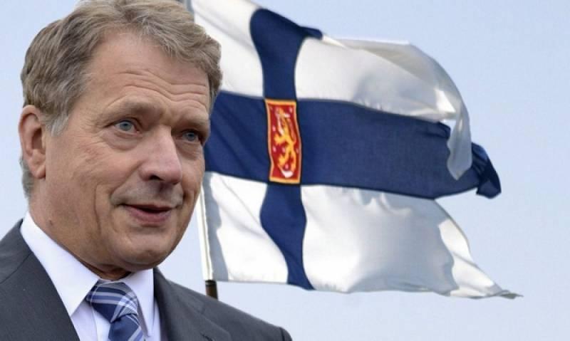 Финляндия не исключает возможности вступления в НАТО в случае «угрожающей» для страны ситуации