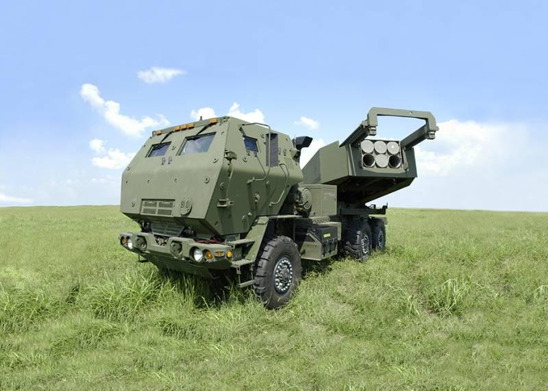 Ракетный комплекс M142 HIMARS (США). Характеристики и влияние на обстановку