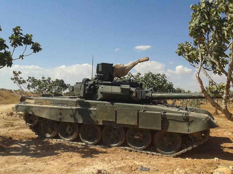 Смертники на автомобилях-бомбах: как от них защититься в Сирии