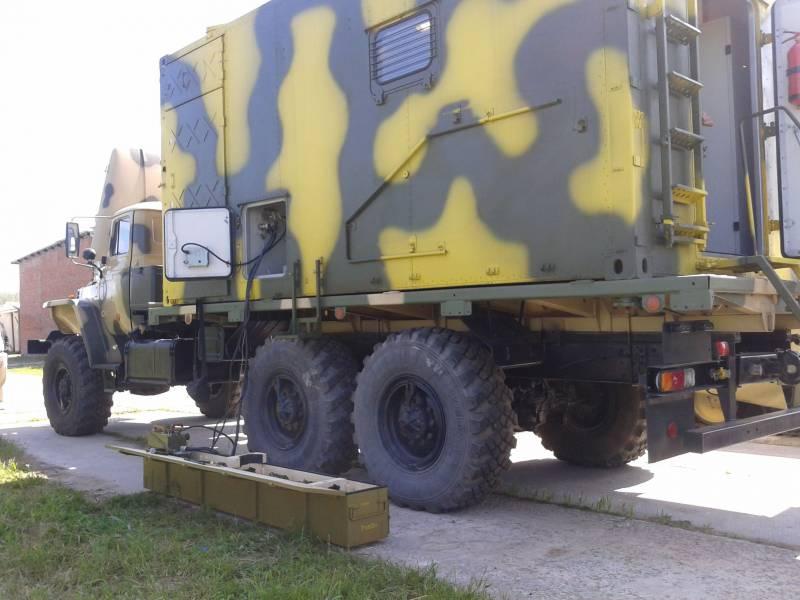 Противотанковые ракетные комплексы семейства 9К123 «Хризантема»