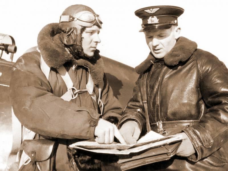 Дмитрий Кокорев. Лётчик, совершивший один из первых таранов Великой Отечественной