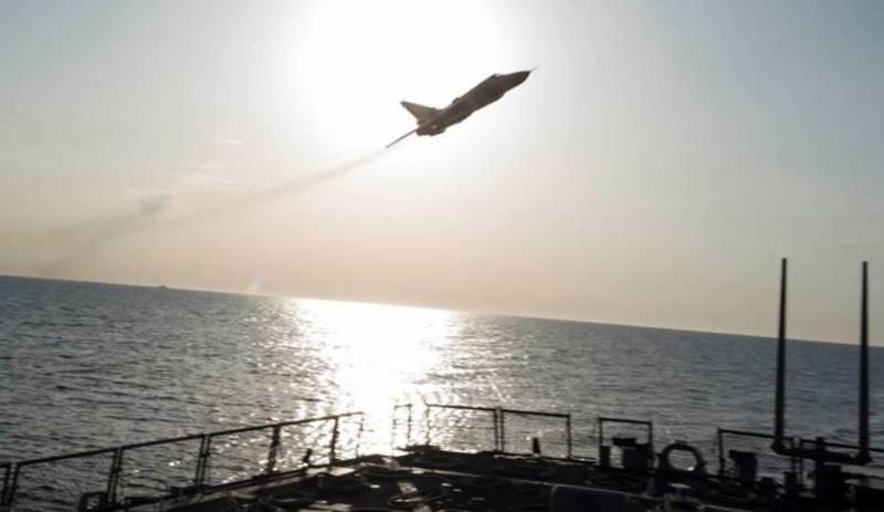 Конгресс США призвал Россию отказаться от провокаций в отношении американских военных