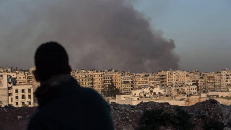 В Госдепе предложили приступить к нанесению ударов по сирийским правительственным силам с помощью «удалённого оружия»