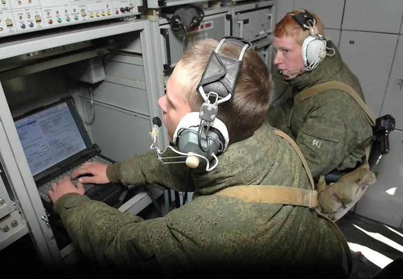 ОПК поставит в войска новейшие радиостанции