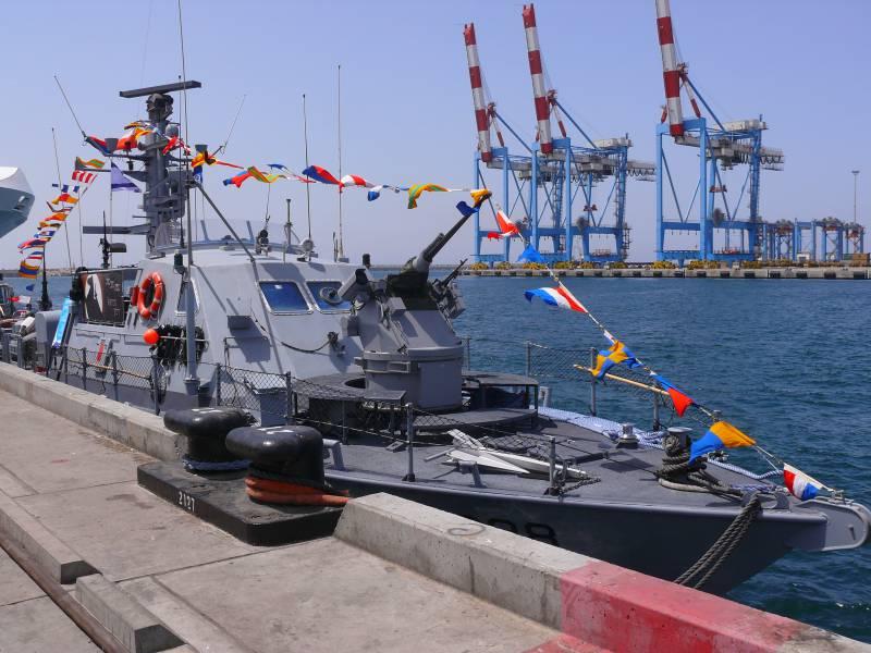 Оборонная промышленность Израиля. Часть 6