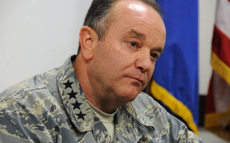 Бридлав: Россия является «экзистенциальной угрозой» для всего миропорядка
