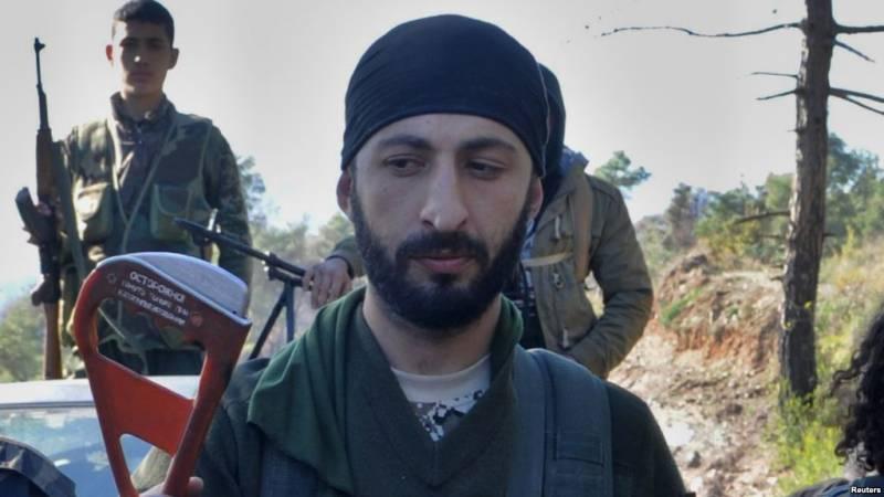 СМИ: Челика подозревают в причастности к убийству ещё одного российского военного