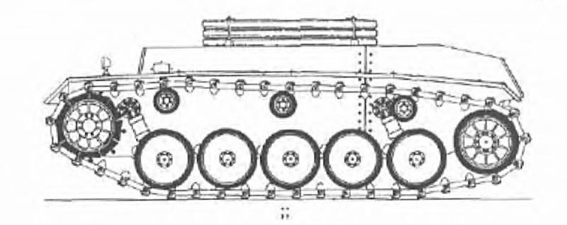 Экспериментальные тяжелые танки Durchbruchswagen (Германия)