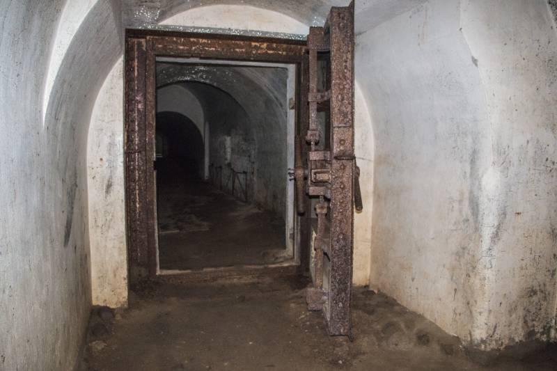 Наша память. Брестская крепость, форт №5