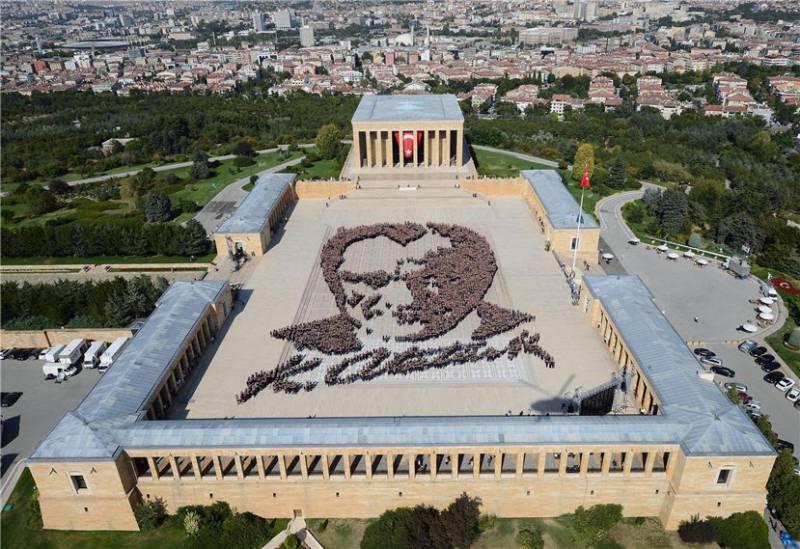 Анкара: выплата компенсации семье лётчика Пешкова возможна