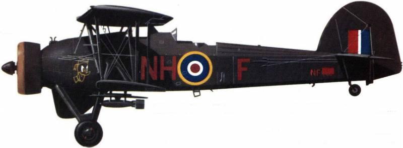 Палубная авиация во Второй мировой войне: новые самолёты. Часть IV