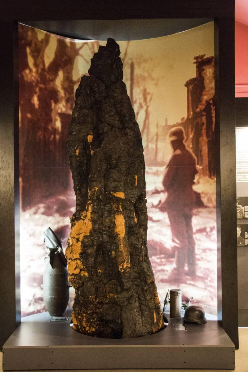 Наша память. Брестская крепость. Часть 1