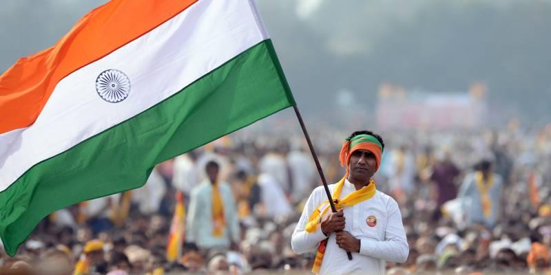 Индия на перепутье