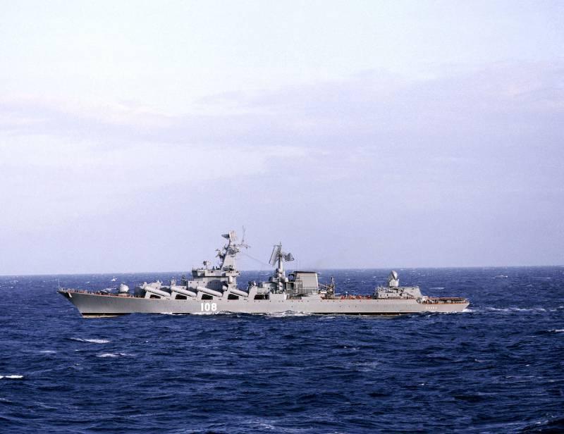 Пять знаменитых советских кораблей