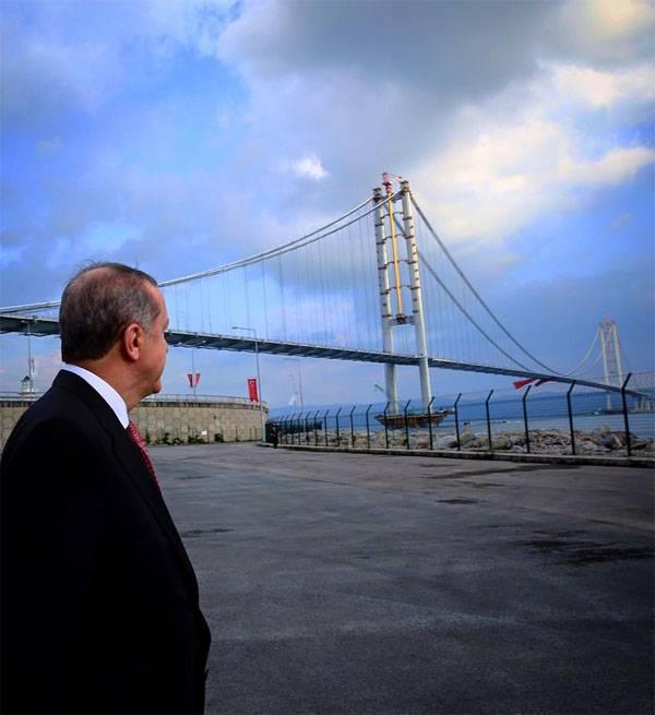 """Отдельные турецкие граждане призвали российского президента """"быть осторожнее"""" с Эрдоганом"""