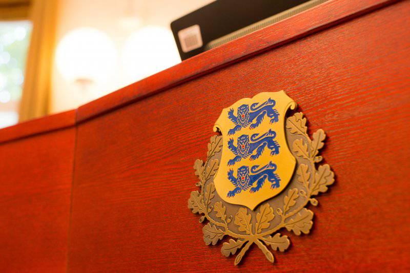 Правосудие по-прибалтийски: Эстонское правительство выдало гражданина Эстонии Украине