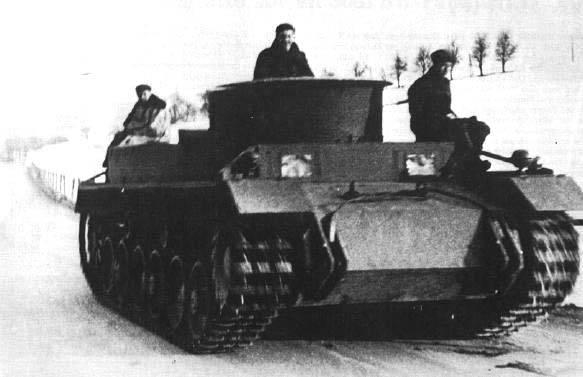 Тяжелый танк Porsche VK 3001(P), Германия