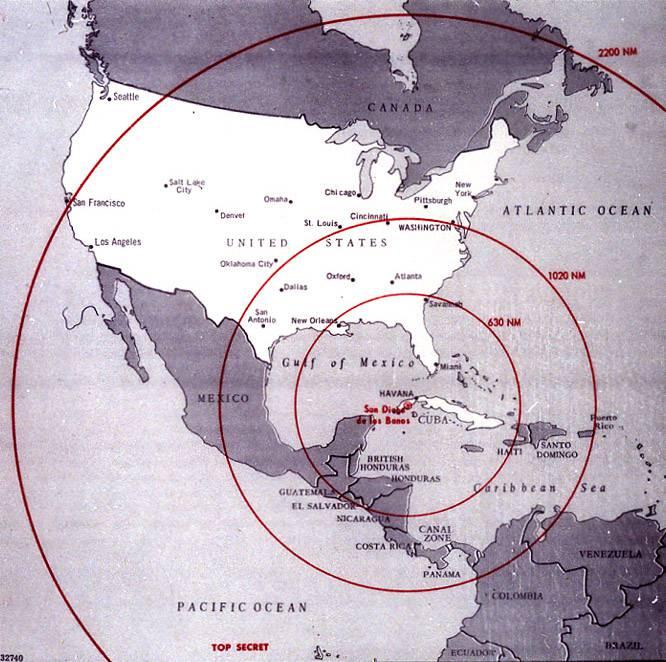 Карибский сценарий. Часть 1-я