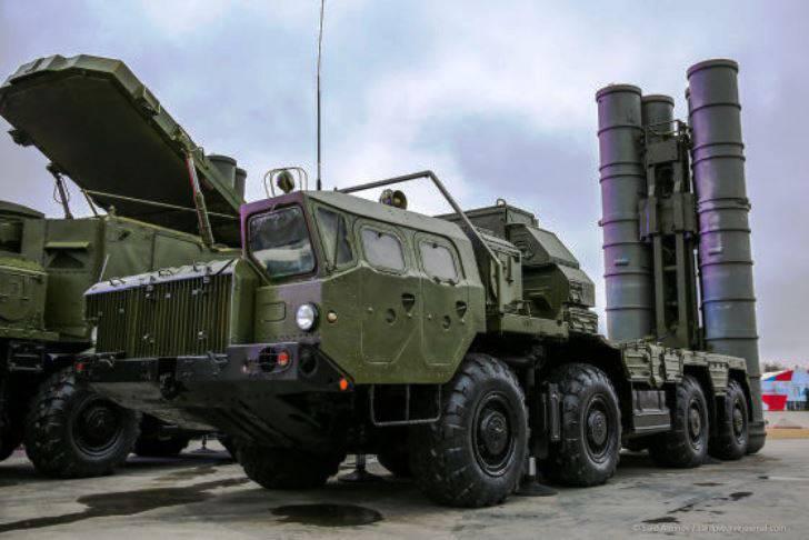 «Фавориты» заступили на боевое дежурство в Южной Сибири