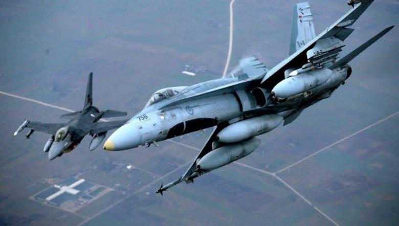 Шойгу поручил подготовить предложения по мерам безопасности при полётах над Балтикой