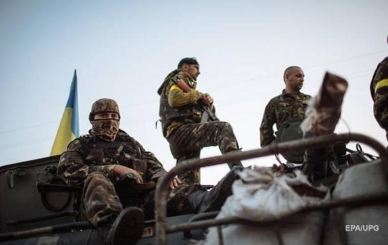 ДНР: военнослужащие ВСУ, несогласные с политикой Киева, могут перейти на сторону республики