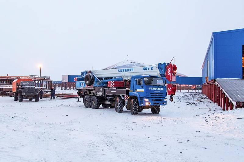 Российская активность в Арктике как кошмарная явь для Запада