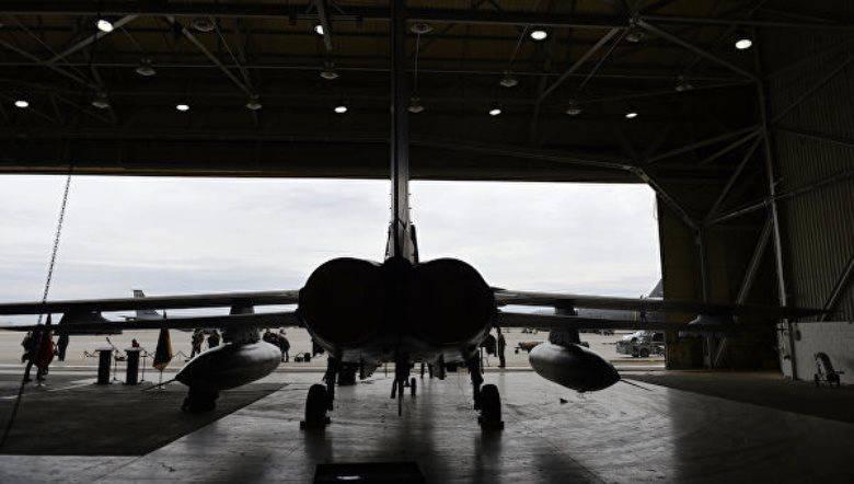 Анкара может открыть базу «Инджирлик» и для российских ВКС