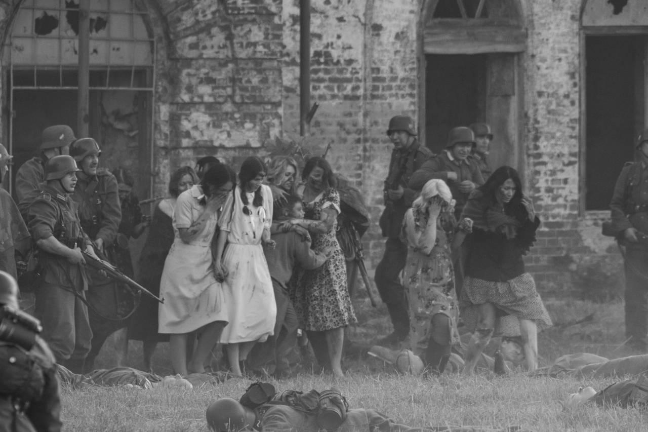 калмыкии, фото немцев в брестской крепости сорта бузульника фото