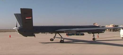 ВКС в Сирии: вместо Су-25 и Ми-35 - китайские боевые беспилотники