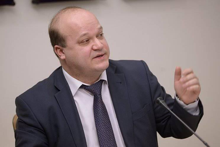 Украинский посол: США и Украина договорились о запуске совместной космической ракеты