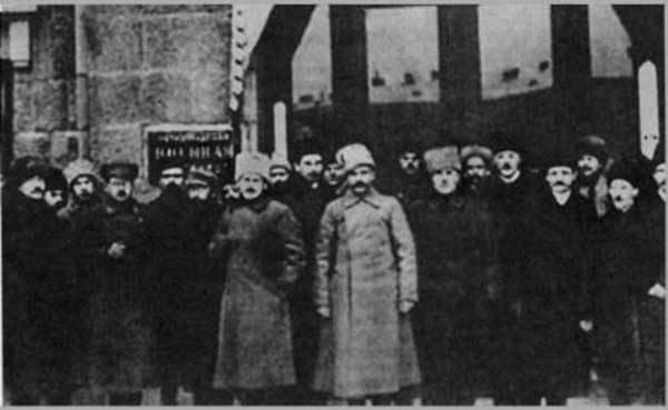 «Поповцы». Как Боевой отряд ВЧК стал главной силой восстания левых эсеров и кем был его командир Дмитрий Попов