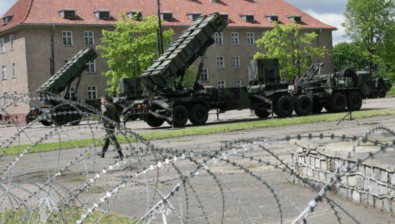 Мацеревич заявил о «достижении прорыва в переговорах» о закупке комплексов Patriot