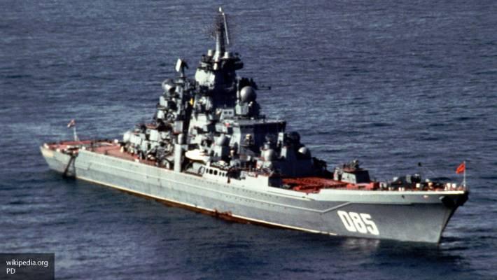 Через тернии в море: «Ярослав Мудрый» мог и не добраться до Средиземки
