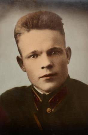 Застава лейтенанта Зыкова
