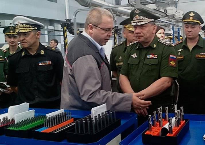 В Воронеже заканчивается строительство «самолёта Судного дня» на базе Ил-96-400