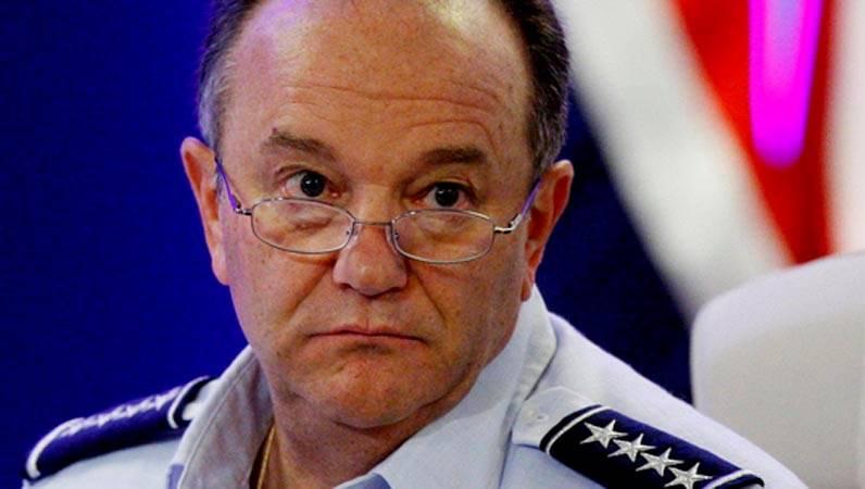 Бридлав: «Диалог с Россией нужно начинать с позиции силы»