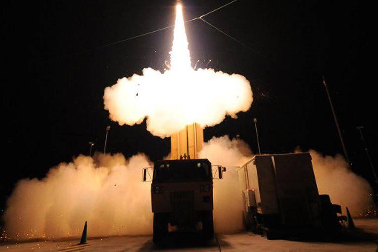 СМИ: Израиль и США провели успешные испытания по взаимодействию систем ПРО двух стран