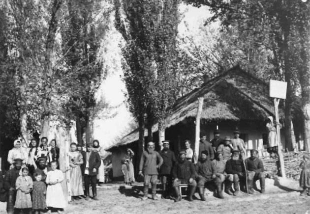 Пылающий Туркестан. Что привело к восстанию 1916 года в Средней Азии и каковы были его последствия?