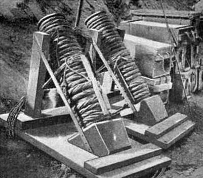 Мы железной трубой разобьем литой бетон!