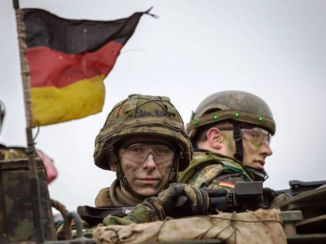 НАТО минус один, или Берлин - это между Лиссабоном и Владивостоком...