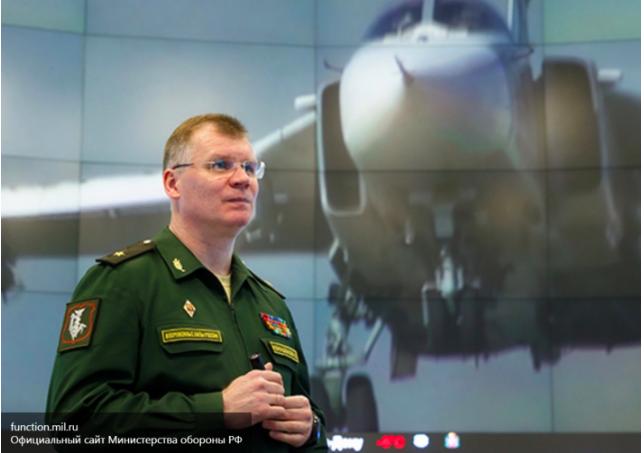 Война в Сирии: Россия рвёт «петлю анаконды»