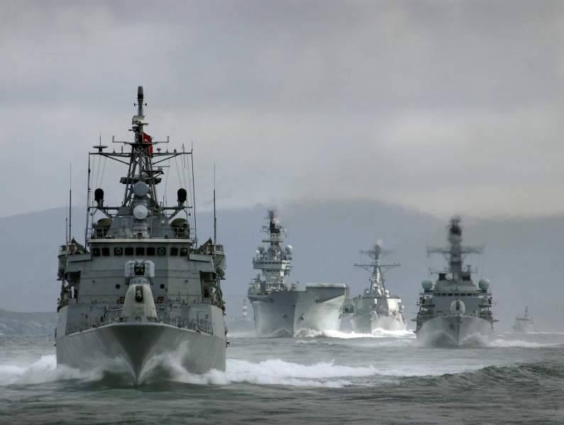 Аналитики: противостояние между РФ и НАТО в Чёрном море усилится