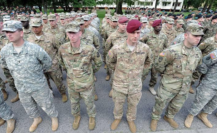 Саммит НАТО как формальный ритуал (Neatkarigas Rita Avize, Латвия)