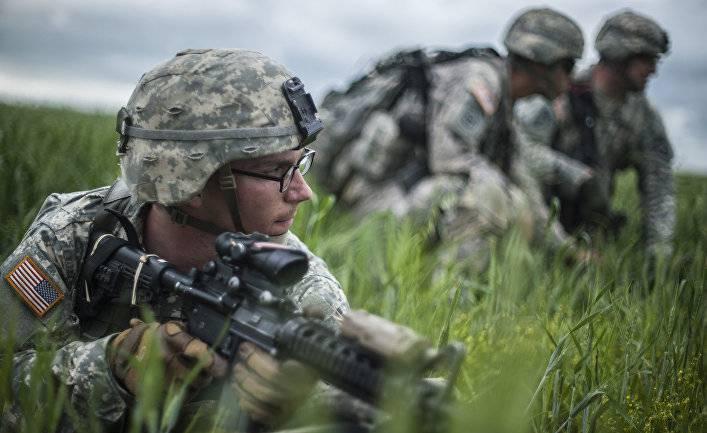 Нужна ли НАТО? (The Boston Globe, США)