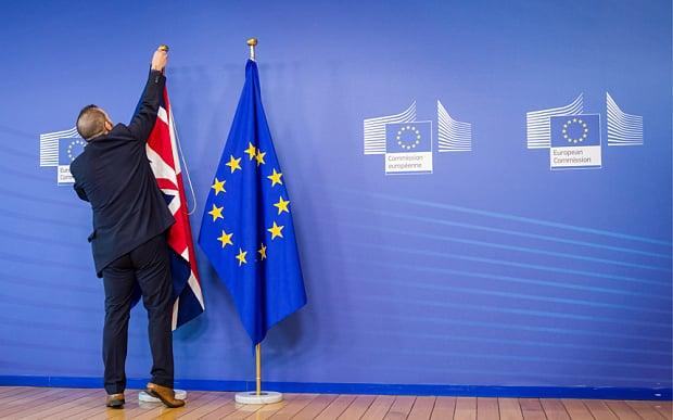 Brexit. Что дальше?