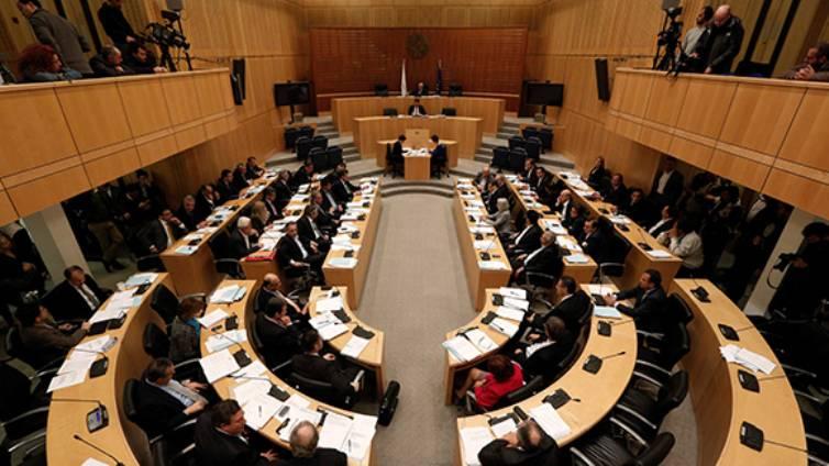Киев осудил принятие парламентом Кипра «пророссийской» резолюции, назвав этот шаг «поддержкой агрессора»