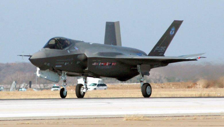 NI: недостатки F-35 сделают его лёгкой добычей для российских ПВО